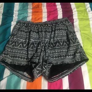 Cute Dressy Shorts